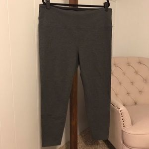 intro. Love the Fit Slimming Pull-On Leggings